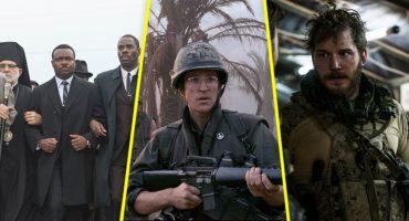 5 películas que describen la historia de Estados Unidos