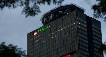 Ficht Ratings baja calificación de Pemex;