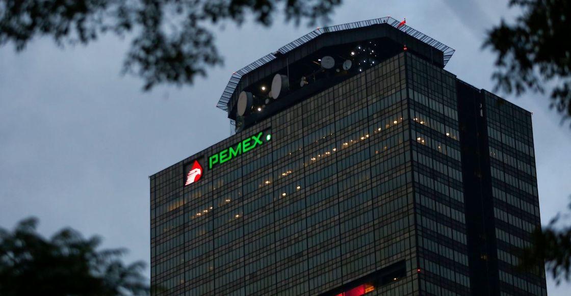 Director de Pemex dice que la empresa siempre ha sido transparente en caso Odebrecht