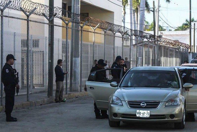 Penal de Aguaruto, Sinaloa