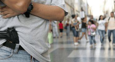El 75.9% de la población considera que vivir en su ciudad es inseguro