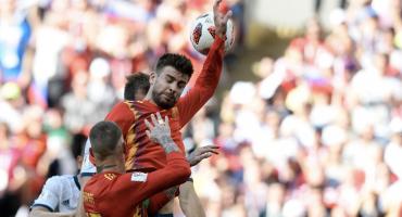 Así fue la triste despedida de Gerard Piqué con la Selección de España