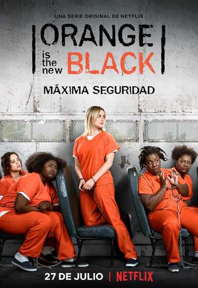 Ya no hay nada que perder: Tráiler de la sexta temporada de 'Orange is the New Black'