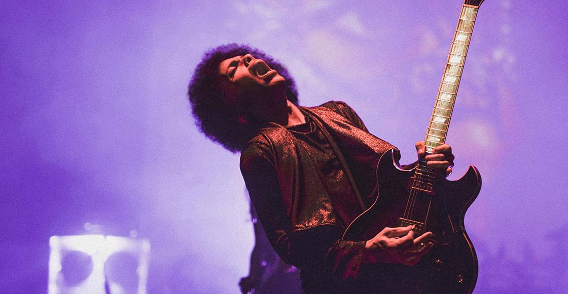 La disquera de Prince quiere bajar video de fanáticos cantando 'Purple Rain'