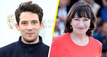 Ya hay príncipe Carlos y Reina Madre en elenco de 'The Crown'