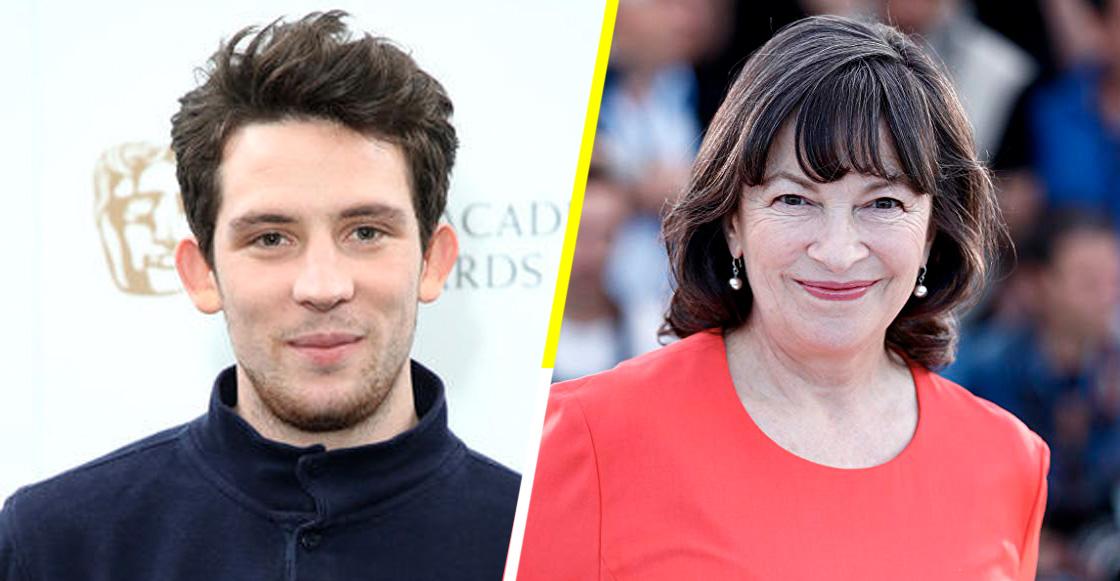 Ya hay nuevo príncipe Carlos y Reina Madre en elenco de 'The Crown'