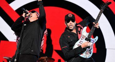 Tom Morello y Prophets of Rage regresan con el nuevo sencillo 'Heart Afire'