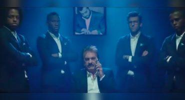 ¡Asesor y artista! Pyramids FC saca promocional y La Volpe es el protagonista