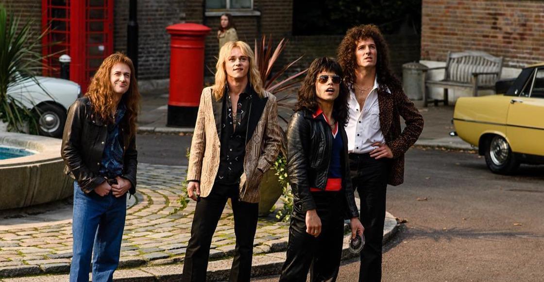 Killer Queen! Ya hay nuevo tráiler de 'Bohemian Rhapsody'