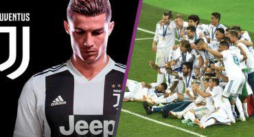 Cristiano Ronaldo podría enfrentar al Real Madrid en agosto