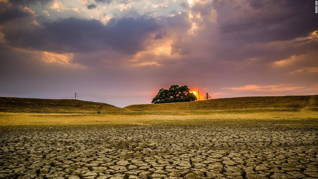 Ahora sí ya fue: Se nos acabaron los recursos renovables de 2018