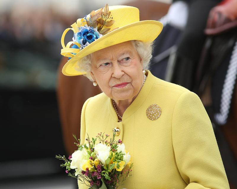 Pérense tantito: Reino Unido ya se está preparando para el fallecimiento de la Reina Isabel