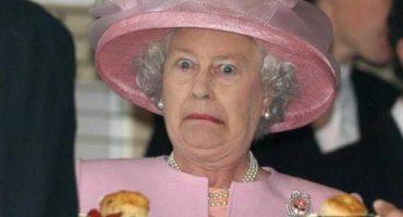 Pérense tantito: Reino Unido ya se está preparando para el fallecimiento de la reina Isabel 🤨