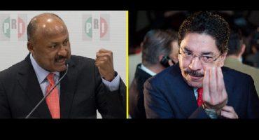 Para seguir ganando... luego de René Juaréz, Ulises Ruiz quiere la dirigencia del PRI