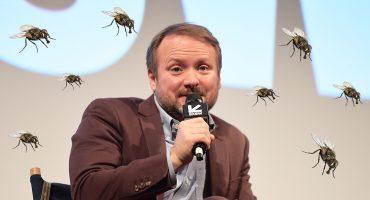 Por si las moscas: Rian Johnson de 'The Last Jedi' borró más de 20 mil tuits