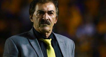 Ricardo La Volpe será Asesor Deportivo... ¿del Pyramids F.C. en Egipto?