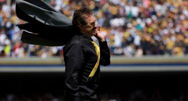 Ricardo La Volpe sugiere naturalizar jugadores para llamar a la Selección Mexicana