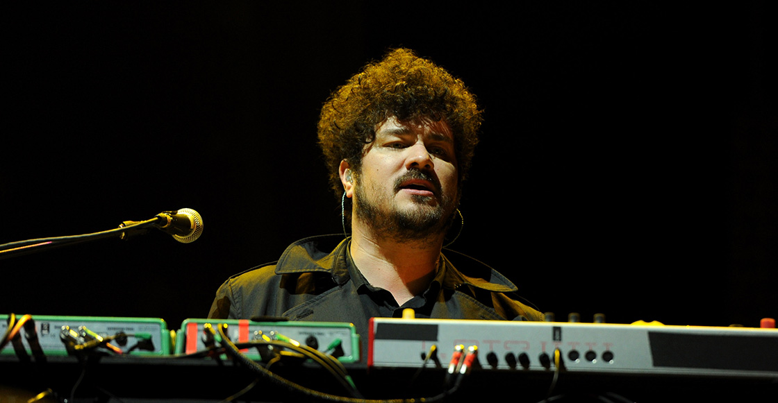 Murió Richard Swift, colaborador de The Black Keys, The Shins y The Arcs