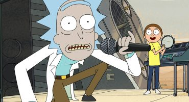 Ri-ri-rick! ¡Habrá disco doble y box set de lujo de 'Rick and Morty'!