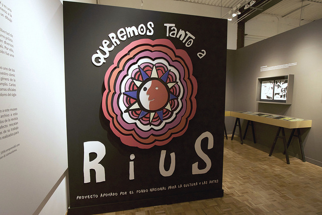 Museo del Estanquillo abre una exposición para homenajear a Rius