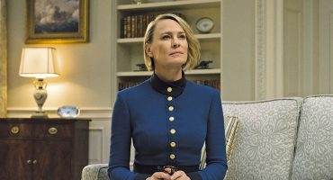 ¡Gracias a Robin Wright tendremos temporada final de 'House of Cards'!