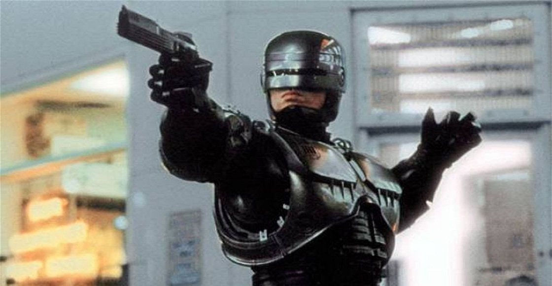 Neill Blomkamp de 'District 9' dirigirá el regreso de 'Robocop'