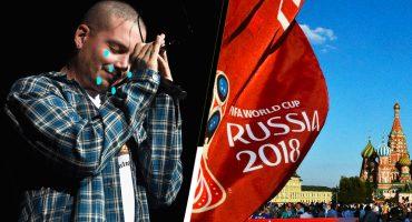 ¡En tu cara J Balvin! Esta es la canción que la gente quiere escuchar en los estadios de Rusia 2018