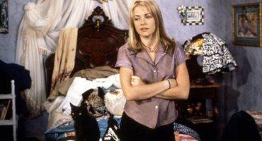 Sale un póster de la nueva 'Sabrina, la bruja adolescente' de Netflix