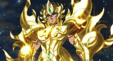 ¡Los Caballeros del Zodiaco: Alma de Oro llegará a cines mexicanos!