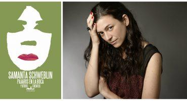 ¡Gana el libro 'Pájaros en la boca y otros cuentos' de Samanta Schweblin!
