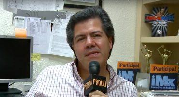 Muere Santiago Galindo, productor de Televisa, en aparente suicidio
