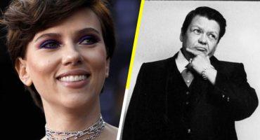 Scarlett Johansson ya no interpretará a un personaje transgénero en 'Rub & Tug'
