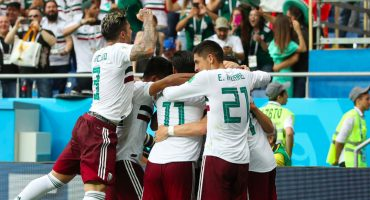 Selección Mexicana domina el rating del Mundial 2018 en Estados Unidos