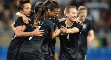 ¡WTF! Futbolistas de Nueva Zelanda denuncian bullying, y cultura del miedo