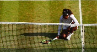 Serena Williams se queja de racismo en pruebas antidopaje