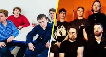 Shame on you! Esta banda londinense se lanzó en contra del Mercury Prize...