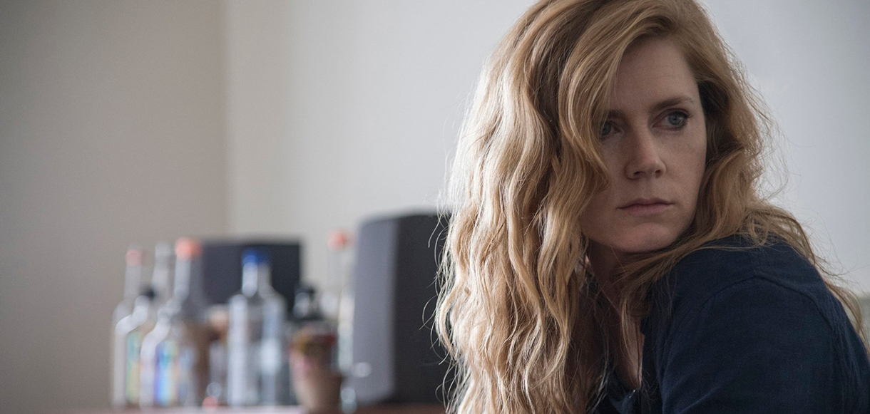 ¿Regresará 'Sharp Objects' de HBO para una segunda temporada?