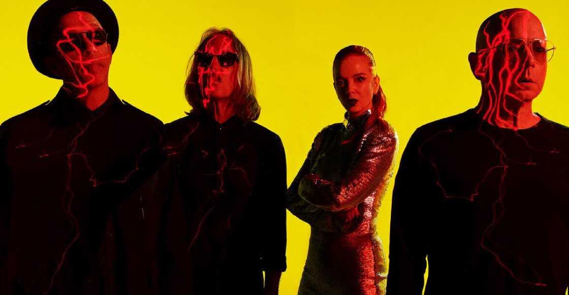 Shirley Manson y su opinión sobre Version 2.0, el #MeToo y Natalia Lafourcade