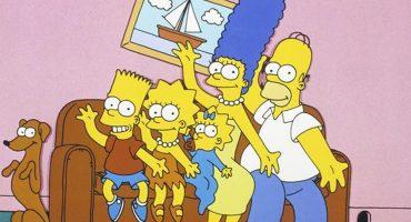 ¡Ay, caramba! Este es el posible final  de los Simpson