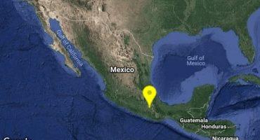 ¿En 19? Sismo de 5.9 en Oaxaca y Puebla nos da los buenos días