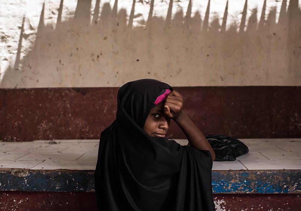 Murió una niña somalí después de ser sometida a una mutilación genital femenina
