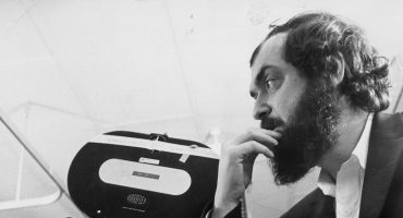 Encuentran un guión de Stanley Kubrick perdido desde hace 60 años