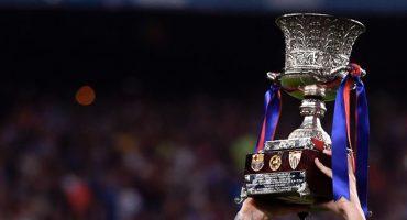 ¡Insólito! Se confirma la Supercopa de España a un sólo partido