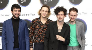 Escucha 'Love It If We Made It', la nueva canción de The 1975