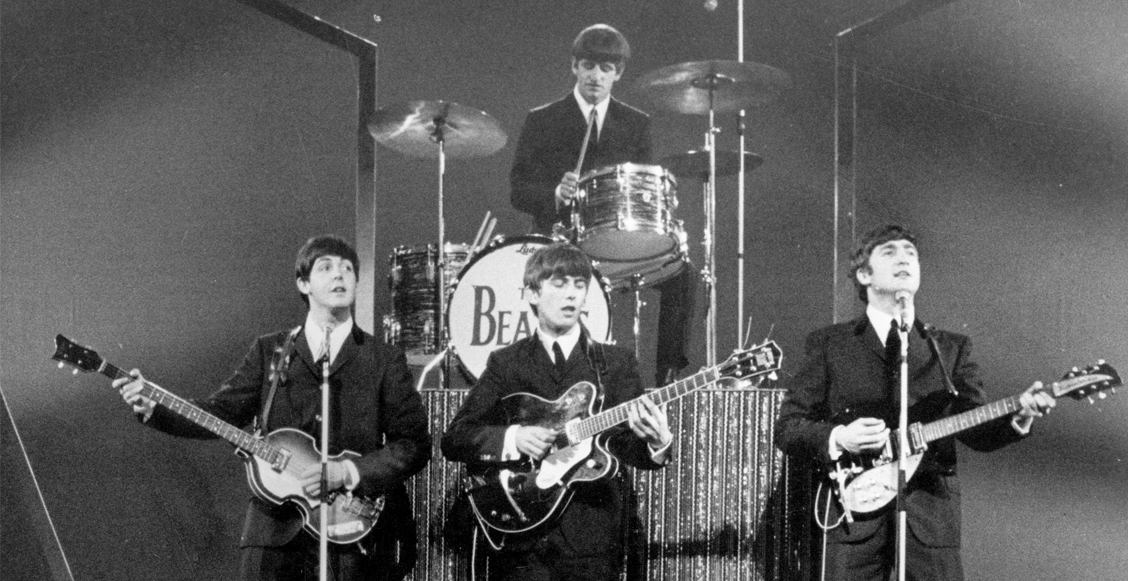 "¡""All You Need Is Love"" de The Beatles será un libro para niños!"