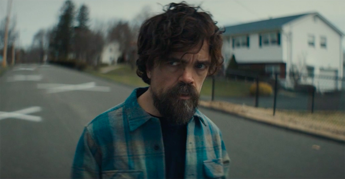 De 'The Handmaid's Tale' al misterioso tráiler de 'I Think We're Alone Now' con Peter Dinklage