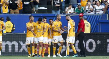 ¡Tricampeón de Campeones! Tigres golea a Santos y jugará la Campeones Cup en septiembre