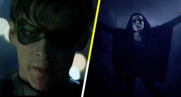 Ya hay avance de 'Titans' la nueva serie live action de DC