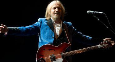 """Keep a Little Soul"", la canción inédita de Tom Petty & The Heartbreakers"