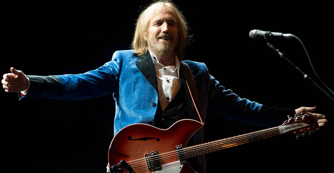 """Keep a Little Soul"", la canción inédita de Tom Petty & The Heartbreakers"